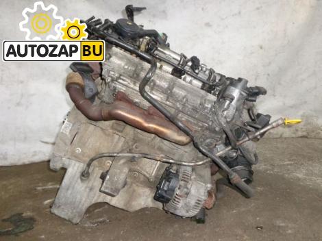 Двигатель Jeep Grand Cherokee III 2005-2010 3.0CRD