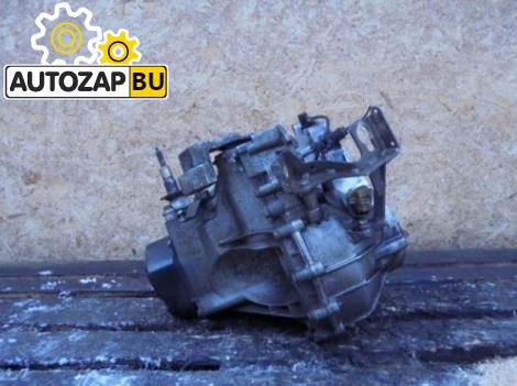 МКПП Peugeot Boxer I 20KM50