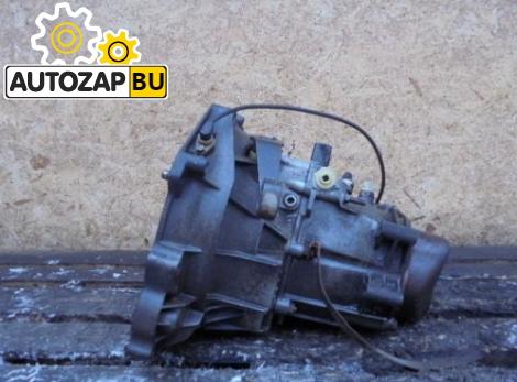 МКПП Peugeot Boxer I 20KE04