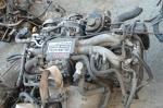 Двигатель SUBARU LEGACY BF5 BC5 EJ20D