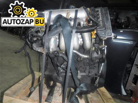 Двигатель TOYOTA CALDINA ET196 5EFE(катушечный)