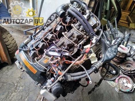 Двигатель на BMW X6 E71 3.0 N54B30A