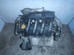 Двигатель Renault Scenic 1 K4J