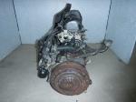 Двигатель Skoda Octavia 1U AQY