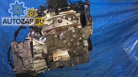 Двигатель Volkswagen Golf MK5 BVY