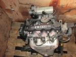 Двигатель Daewoo Nexia A15SMS