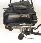 ДВС BMW 3 E46 N42B18A