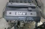 ДВС BMW 5-series E39 M52B25 256S3