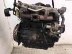 Двигатель Chrysler Voyager ENC 2.5d