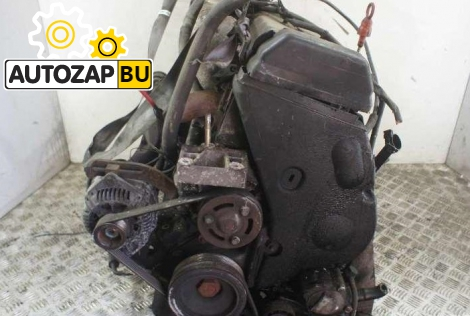 Двигатель Fiat Ducato 8140.43