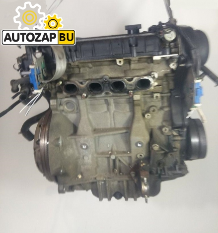 Двигатель Ford Focus II 1.6 (115л.с.) HXDA(B)