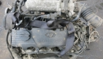 Двигатель HYUNDAI GETZ G4EA 2003