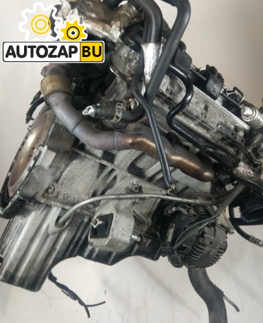 Двигатель Jeep Grand Cherokee III_2005-2010 3.0CRD