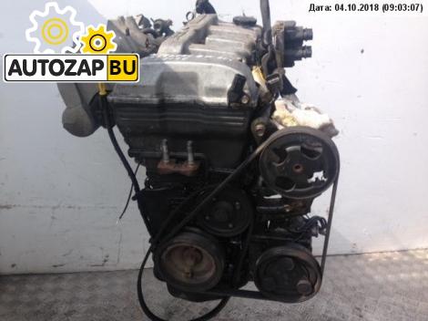 ДВС MAZDA 626 FS2.0
