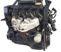 ДВС Opel Astra G X16SZR