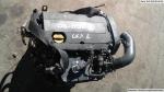 Двигатель Opel Astra H Z16XER 2007г.в