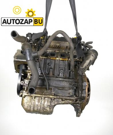 Двигатель для Opel Corsa D Z12XEP