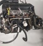 Двигатель Opel Meriva Z16XEP