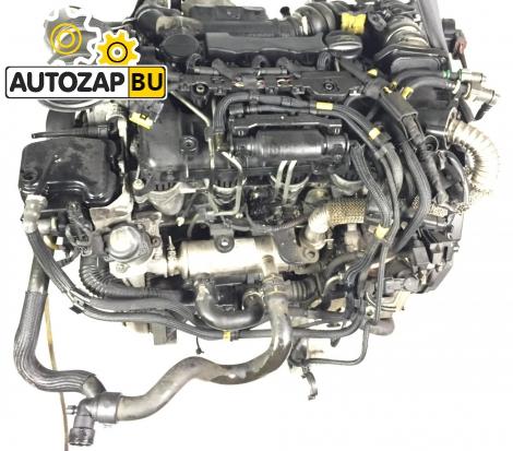 ДВС Peugeot 307 9HZ DV6TED4