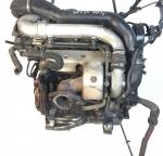 Двигатель Peugeot 406 RGX