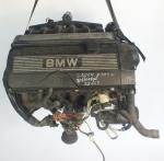 ДВС BMW 5 E39 M52 206S3