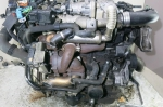 Двигатель  Ford Focus 2 KKDA TDCi