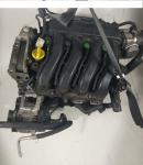 Двигатель Renault Megane II 1.6 K4M760