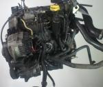 ДВС Renault Scenic I F9QA736