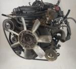 Двигатель Toyota 4Runner 2LTE