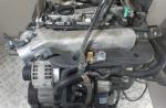 Двигатель Volkswagen Golf 1.8T AUM