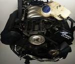 Двигатель для Volkswagen Passat B5 ALG
