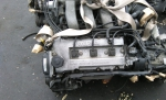 Двигатель MAZDA MILLENIA TA5P KL-ZE