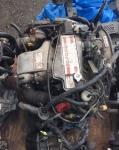 Двигатель на TOYOTA CELICA ST165 3S-GTE