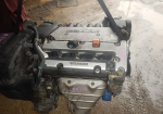 Двигатель HONDA STREAM RN4 K20A