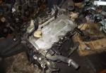 Двигатель NISSAN PRESAGE VU30 YD25DDTI