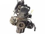 Двигатель DAEWOO/Chevrolet Matiz B10S1