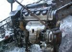 Двигатель HONDA CIVIC EU3 D17A