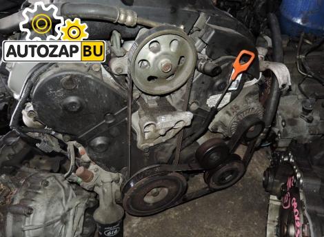 Двигатель на HONDA SABER UA5 J32A