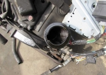 Двигатель MITSUBISHI MINICAB U61W 3G83