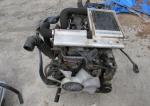 Двигатель MITSUBISHI PAJERO V46W 4M40T