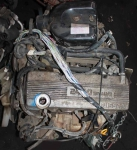 Двигатель NISSAN TERRANO II R20 KA24-E