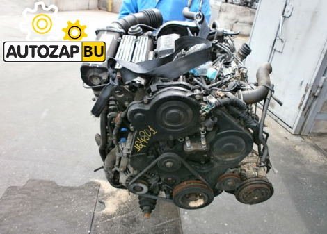 Двигатель MAZDA CAPELLA GVFV RF-T