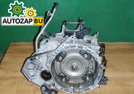 АКПП MAZDA CX-7 ER3P L3-VDT 2.3