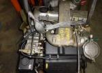 Двигатель SSANGYONG MUSSO 661.920
