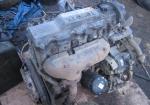 Двигатель TOYOTA LITEACE CR27 2C