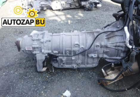 АКПП BMW X5 E53 A5S390R-YZ