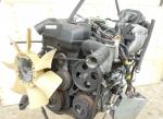 Японский двигатель на Газель (ДВС+АКПП) 2JZ-GE