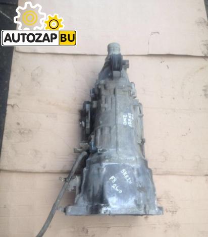 АКПП NISSAN VANETTE/Mazda BONGO SK82V/T F8 UM000