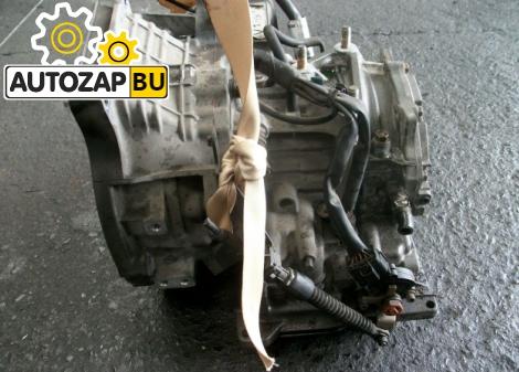 АКПП MAZDA FAMILIA BJ5P ZL 2WD