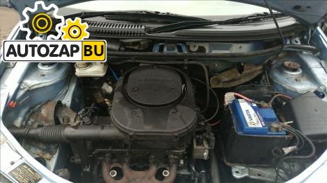 Двигатель FIAT PUNTO 2 188A4.000